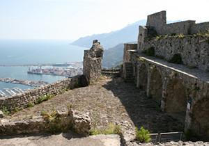 [cml_media_alt id='1789']Castello di Arechi[/cml_media_alt]