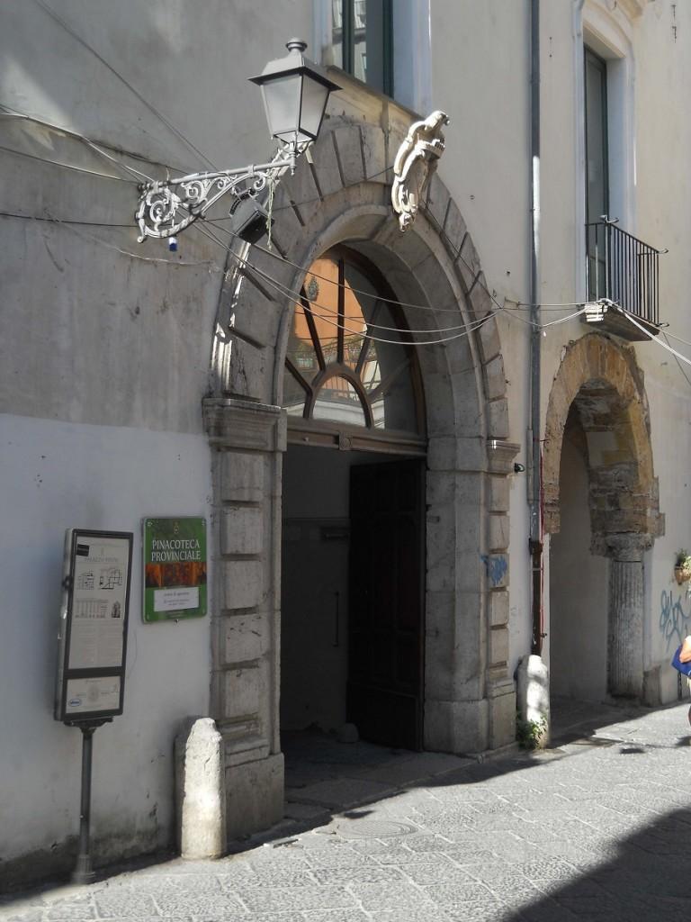 [cml_media_alt id='138']Pinacoteca Provinciale[/cml_media_alt]