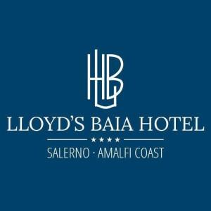 Logo Loyd's Baia Hotel