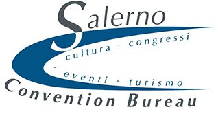 Logo Salerno Convention Bureau - Homepage
