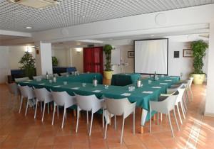 Centro Congressi Mediterranea