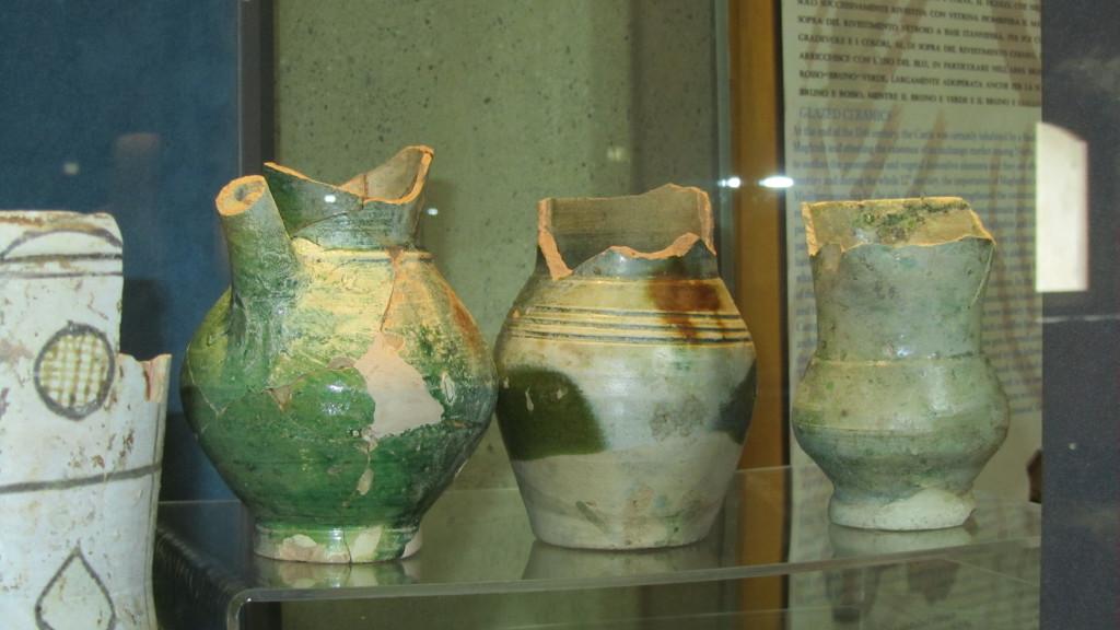 Museo Ceramiche del Castello