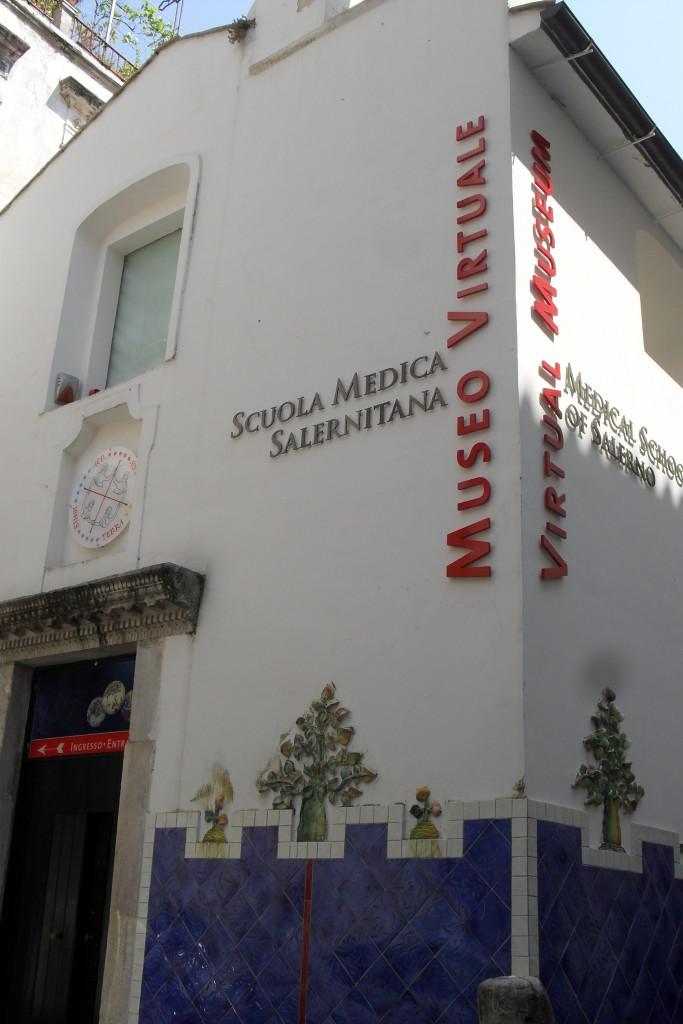 Museo Didattico della Scuola Medica Salernitana