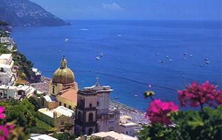 Costa d'Amalfi - Patrimonio Unesco