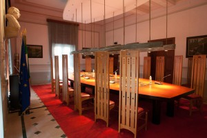 Sala Scaramella