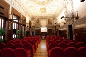 Salone del Genovesi