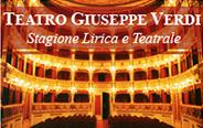 Teatro Verdi - Salerno