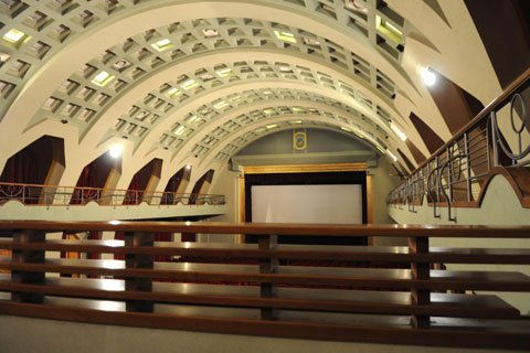 Teatro Augusteo - Salerno