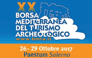 XX Borsa Mediterranea del Turismo Archeologico