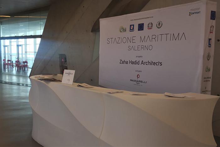 Stazione Marittima - Salerno