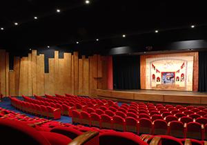Teatro d'ateneo