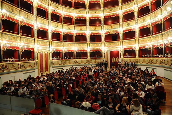 Teatro G. Verdi